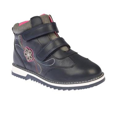 Ботинки демисезонные Minaku
