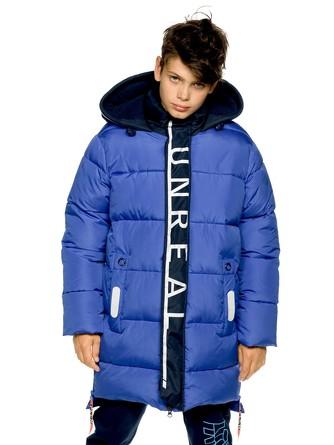 Куртка зимняя Digital unreal Pelican