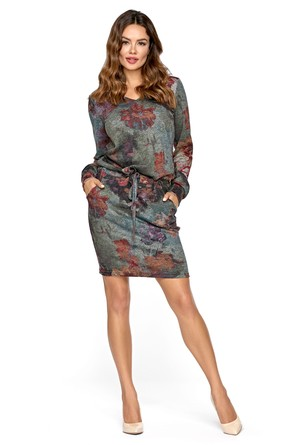 Платье Kartes-moda