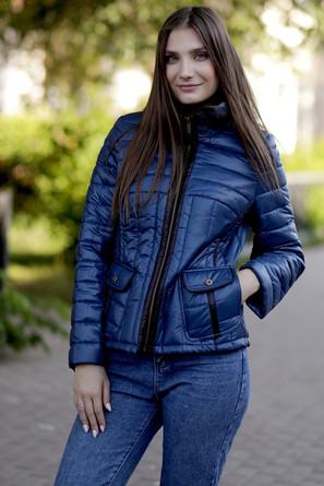 Куртка демисезонная Агния La Zenia