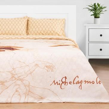 Комплект постельного белья Сотворение Этель