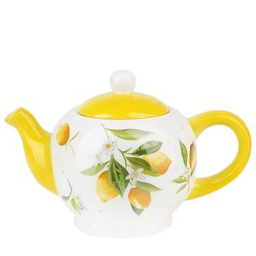 Чайник Лимоны, 1 л Dolomite