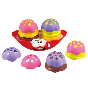 Игровой набор Балансир с формами Мороженое PlayGo