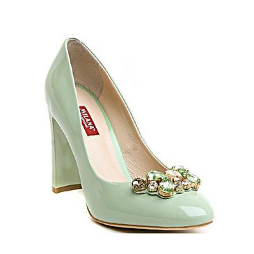Туфли на каблуке Milana