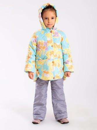 Комплект (куртка и полукомбинезон) Сакура демисезон Emson