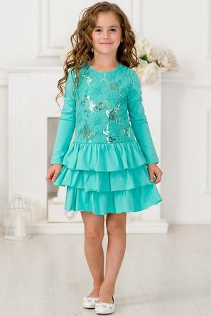 Платье Нежность Красавушка