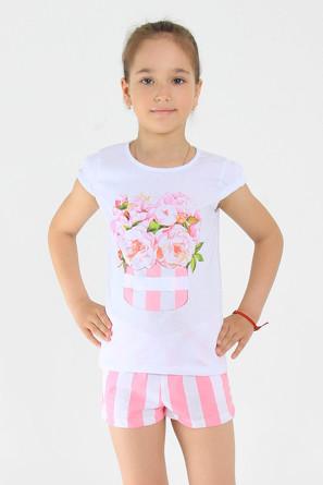Костюм (футболка и шорты) Келли Ивашка