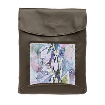 Сумка-рюкзак Дивный сад Eshemoda