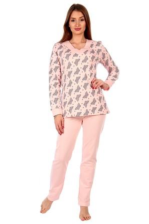 Пижама (кофта, брюки) Dianida