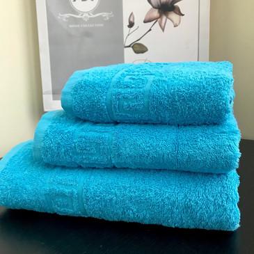 Комплект полотенец Трио 3 шт. TM Textile