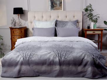 Комплект постельного белья Лес Ночь Нежна