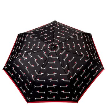 Зонт-мини суперавтомат (3 сложения) Fabretti