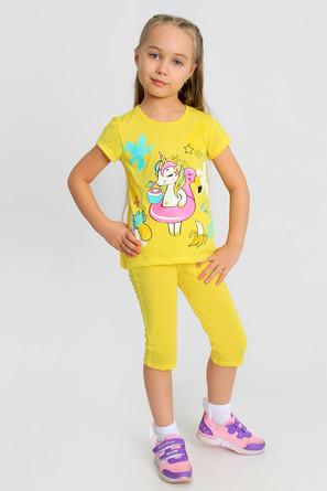 Костюм (футболка и бриджи) Лара-2 Ивашка