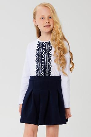 Блузка-кимоно NiñoMio