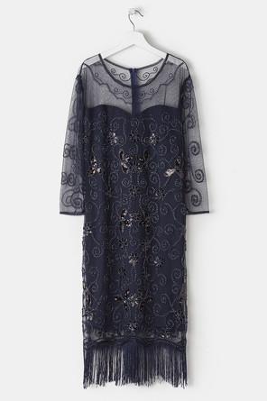 Платье Морта Minaku
