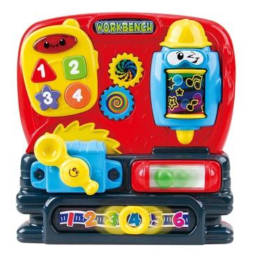 Развив. игрушка Мастерская PlayGo