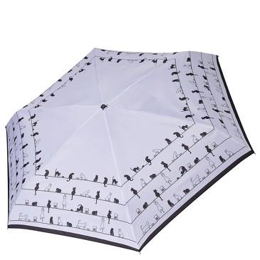 Зонт механический, 5 сложений Fabretti