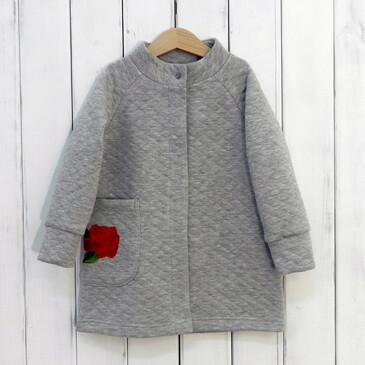 Пальто Baby Boom