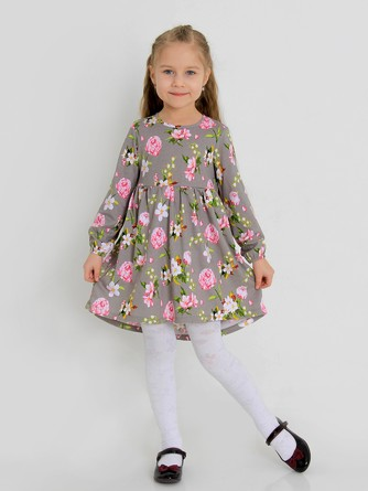 Платье Наденька-3 Ивашка