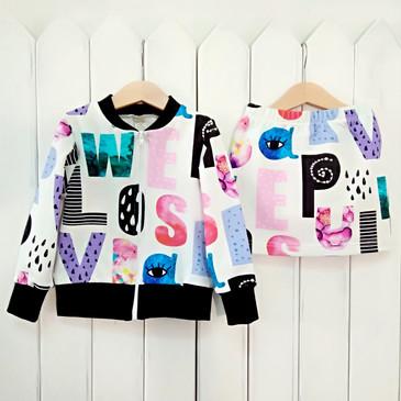 Комплект (курточка и юбка) Baby Boom