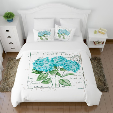 Комплект постельного белья Сайлид Сирень