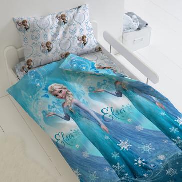 Комплект постельного белья Холодное сердце