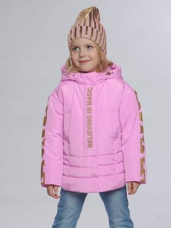Куртка для девочек Pelican