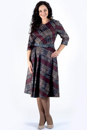Платье Сабрина Лагуна