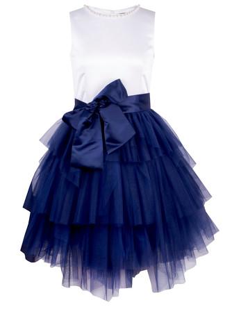 Платье Иней Gulliver