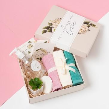 Набор подарочный Love Этель