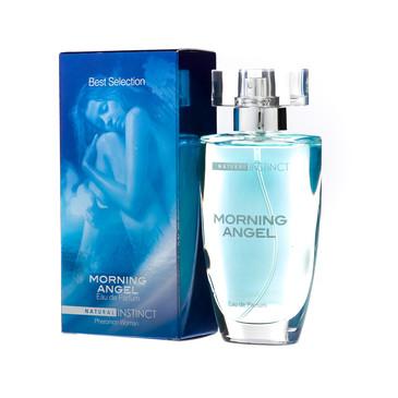 Парфюмерная вода с феромонами Morning Angel Natural Instinct