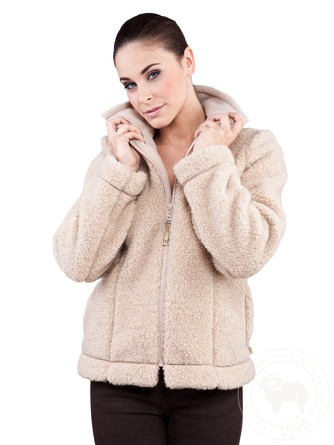 Куртка Izabela Alwero