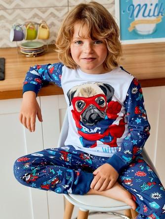 Пижама Sleepwear Juno