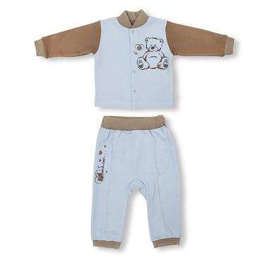 Комплект Люблю (штанишки и кофточка) LEO