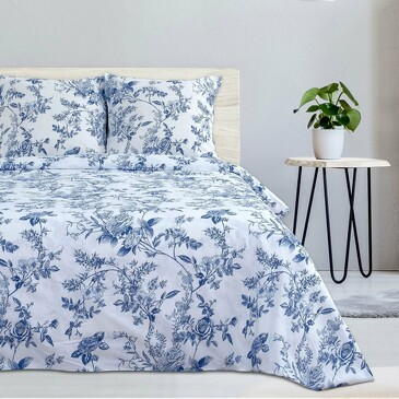 Комплект постельного белья Королевский узор (вид 2) Этель