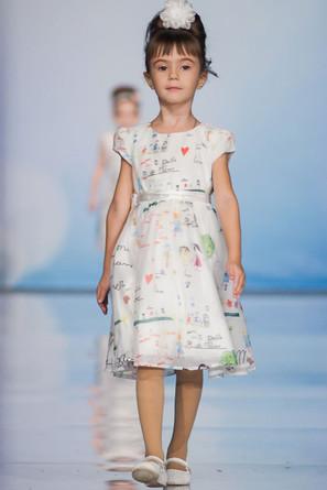 Платье Bella Monella
