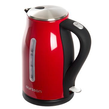 Электрический чайник (1,7 л) Oursson