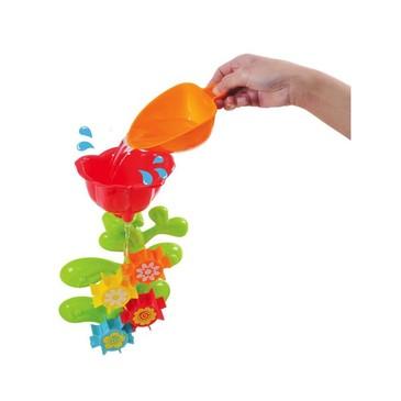 Игрушка для ванной Водяное колесо PlayGo