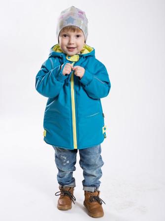 Комплект демисезонный (куртка и брюки) Дельфин Emson