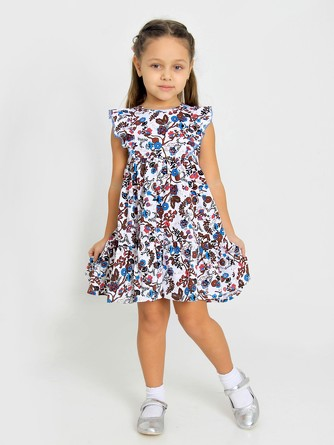 Платье Василёк-2 Ивашка
