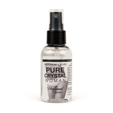 Парфюмерная вода с феромонами Pure Cristal Natural Instinct