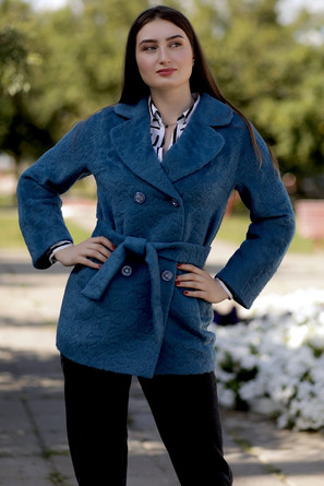 Пальто демисезонное Саната La Zenia