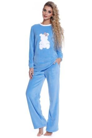 Пижама (кофта и брюки) Peche Monnaie