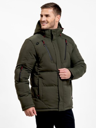 Куртка зимняя Amimoda