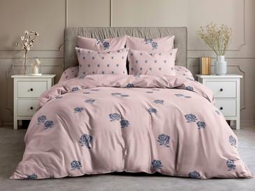 Комплект постельного белья Розочки Ночь Нежна