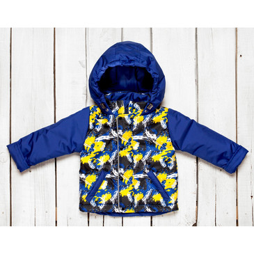 Куртка демисезонная Arctic Kids