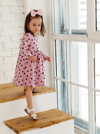 Платье Кристина Веселый малыш