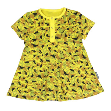 Платье Джунгли Bambinizon