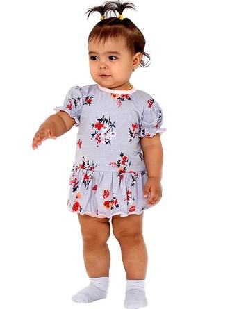 Боди-платье Дашенька