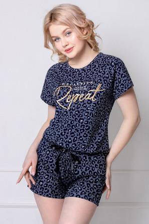 Костюм Repeat-1 (футболка и шорты) Brosko